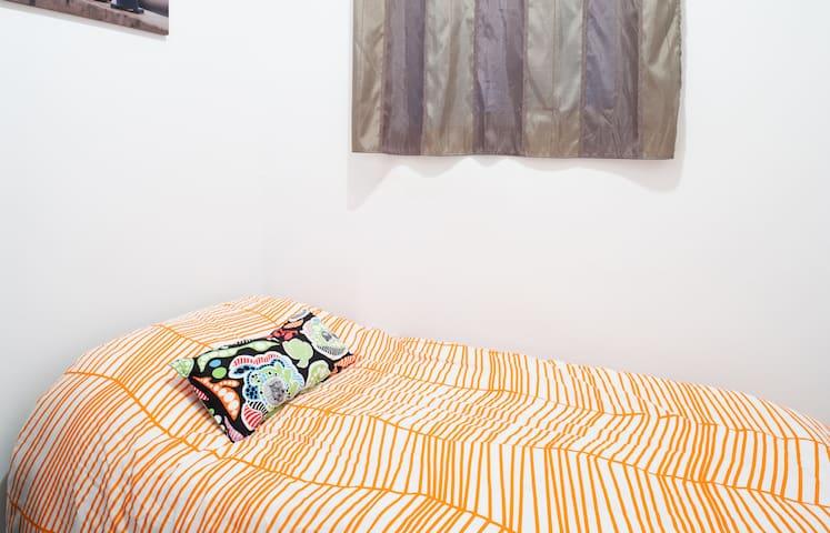 Small single Room+WiFi+CENTRE