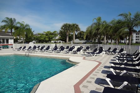 Escape to the Gulf - Fort Myers - Lejlighed