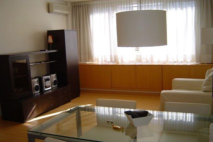 Concord Callao  APT.308 - Buenos Aires - Apartamento