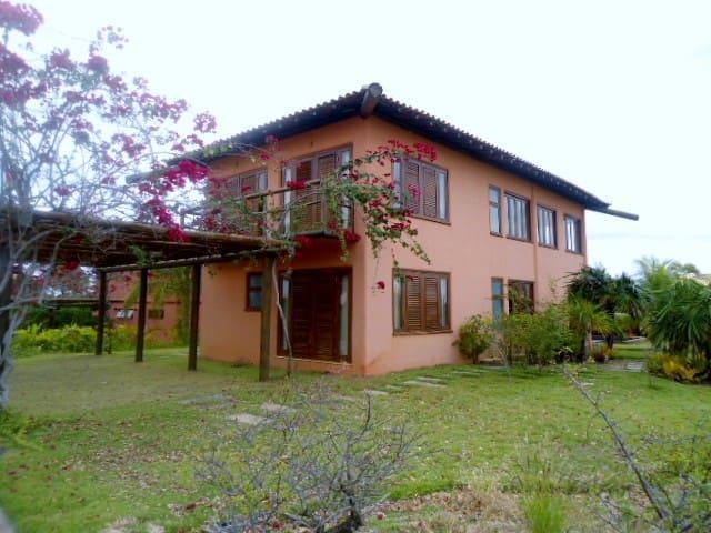 Reserva Imbassay - Bahia - Brasil - Imbassai  - Apartamento