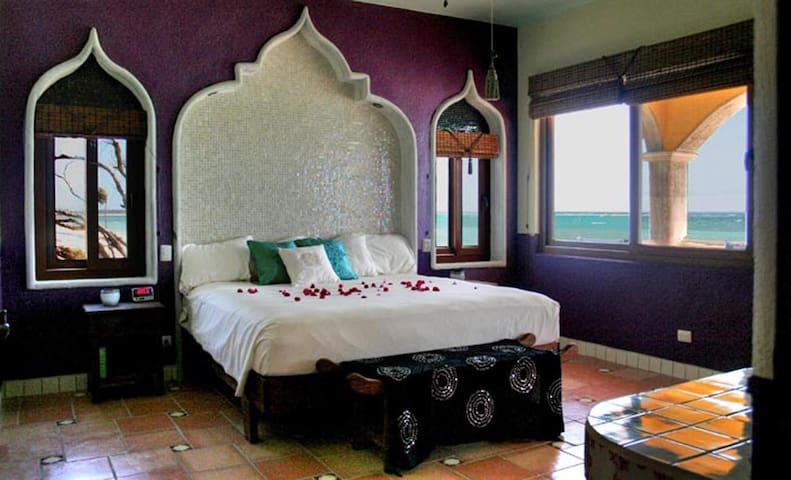Sultan's Suite-Costa Maya Eco-Lux