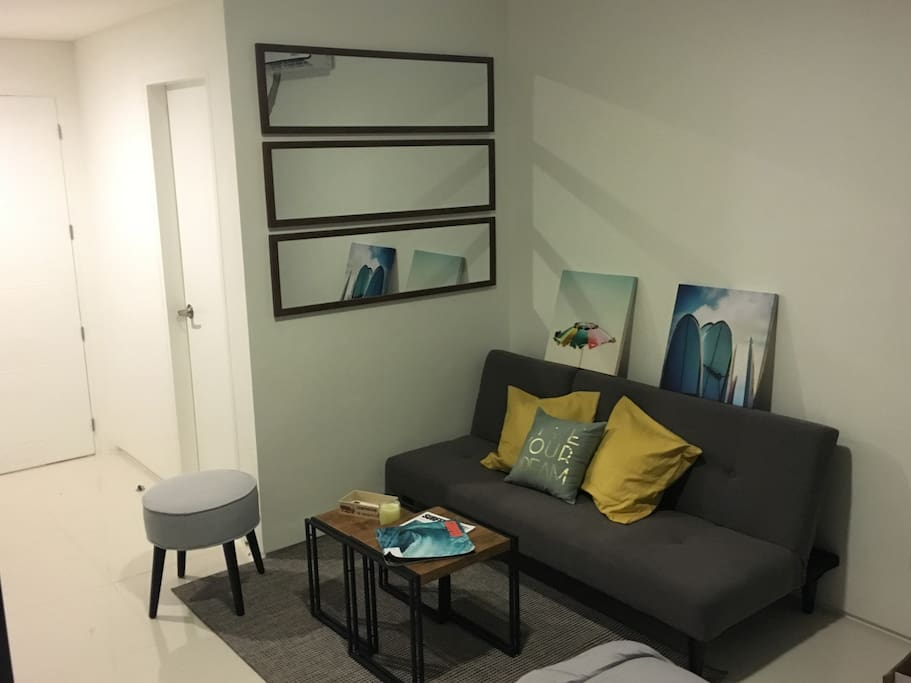 Sofa bed (twin)