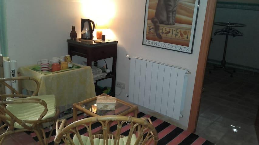 Apartamento Violeta 2-4
