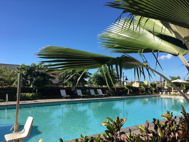 Spacious Brand New Home near Ko Olina West Oahu