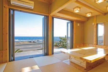 お寿司屋さんのリゾートハウスStay at Sushi resort - 南房総市 - House