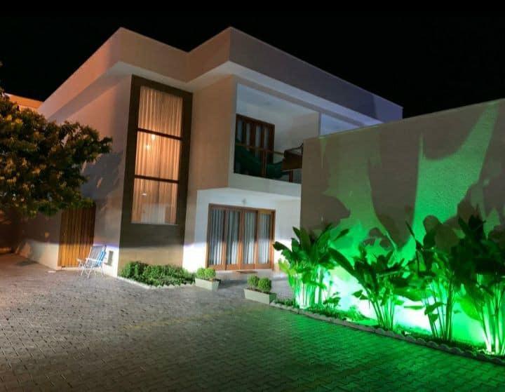 Del Mare Residence - Casa  para 8 pessoas!