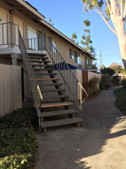 Cozy Apartment In Downtown Fullerton Apartments For Rent In Fullerton California United States