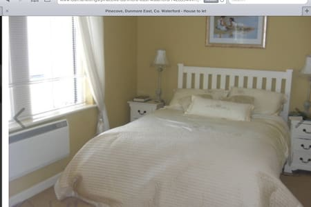 Holiday home , Dunmore East, Co. Waterford. - Waterford