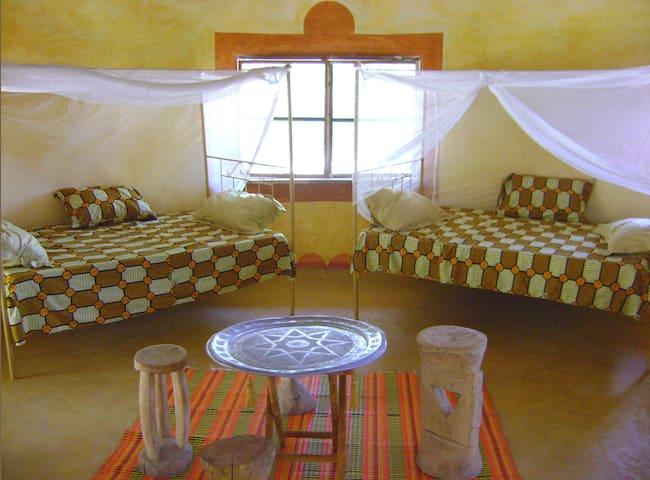 Eco Guest House Keur Baye Fall