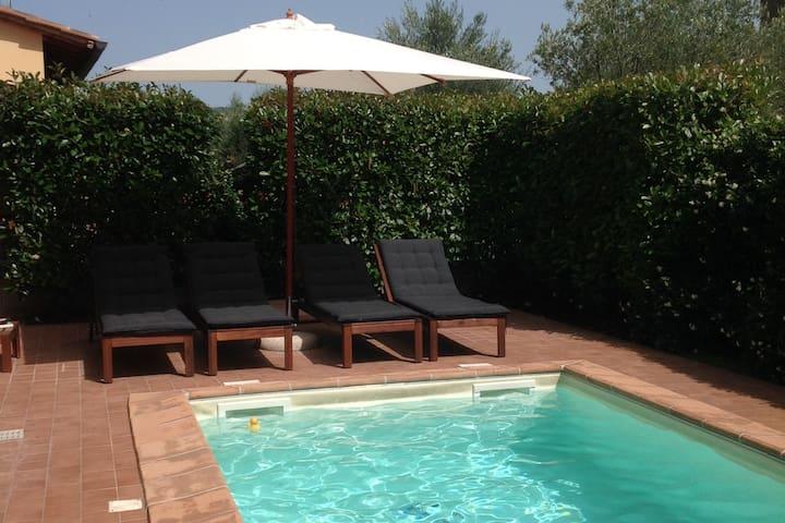 Casa Masola Vernazzano, Lago Trasimeno - Vernazzano Basso - Casa