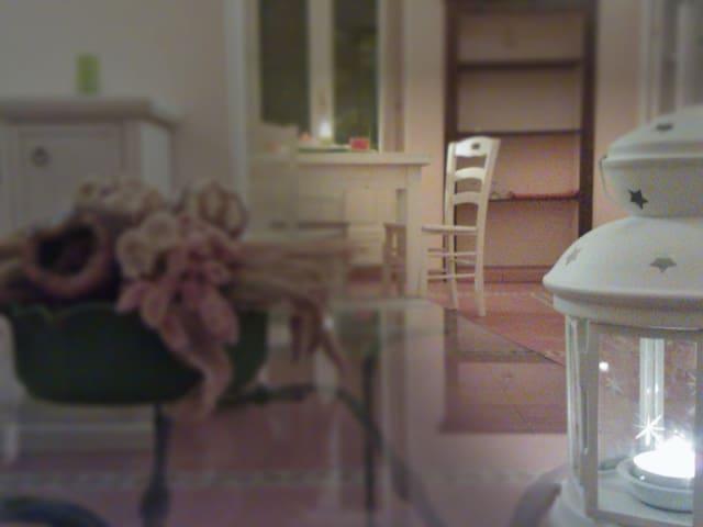 Dimora antica suite - Carovigno - Casa