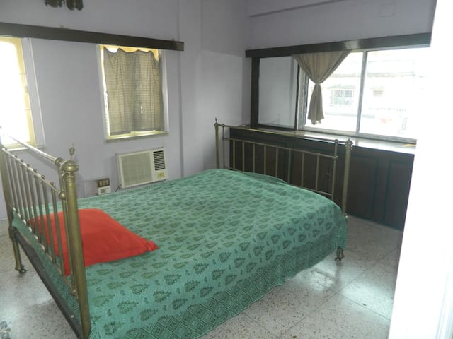 Affordable 2 Bedroom Guest House - Kolkata - Lägenhet