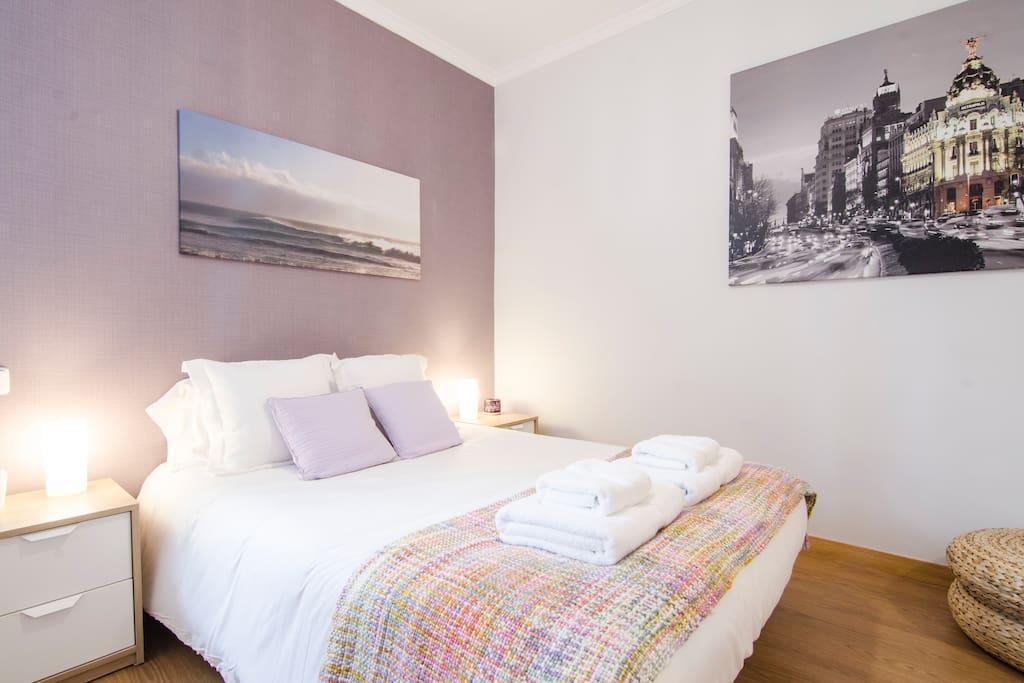 Habitación / Bedroom
