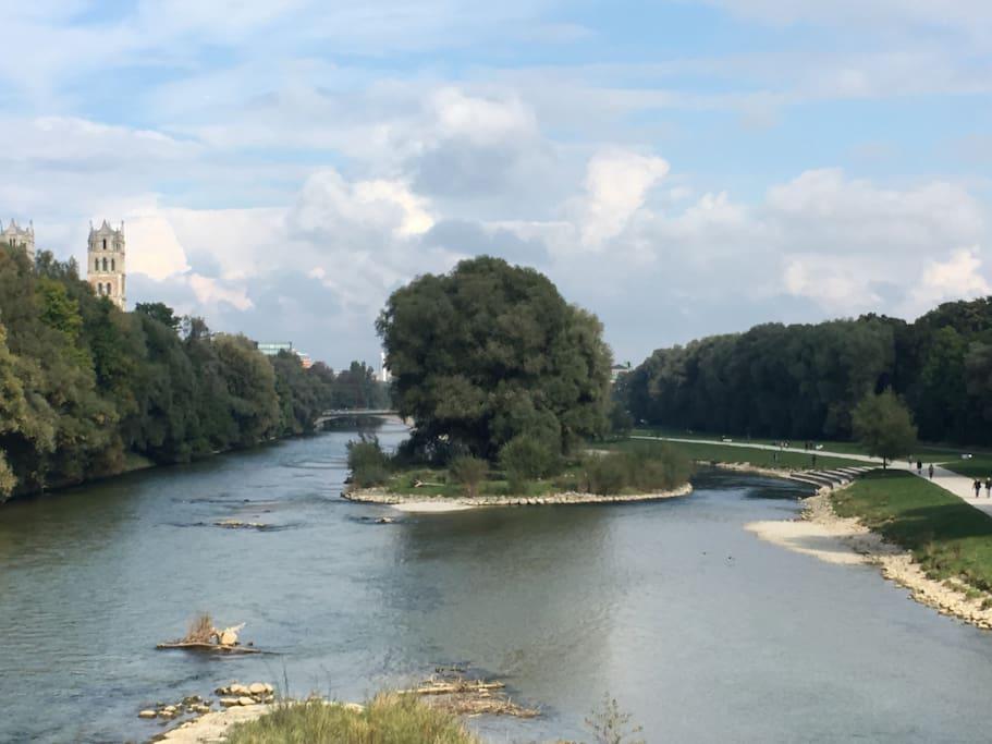 Wittelsbacherbridge