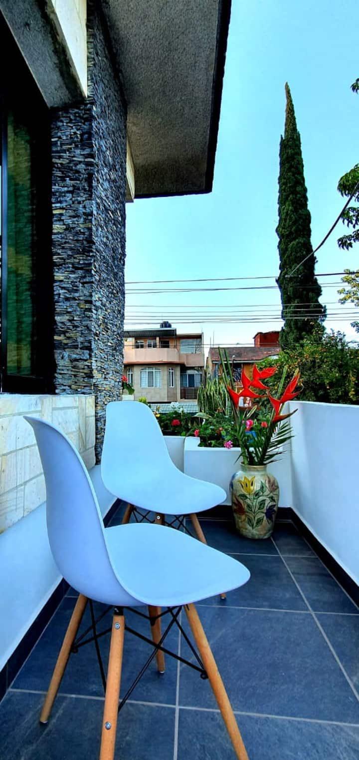 Casa Bacocho / Habitación 2