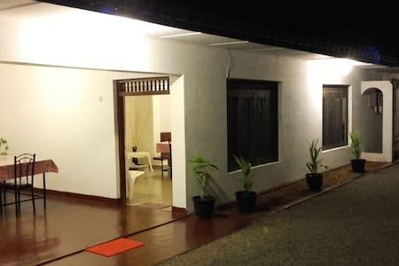 Kingdom Tourist Resort - Anuradhapura