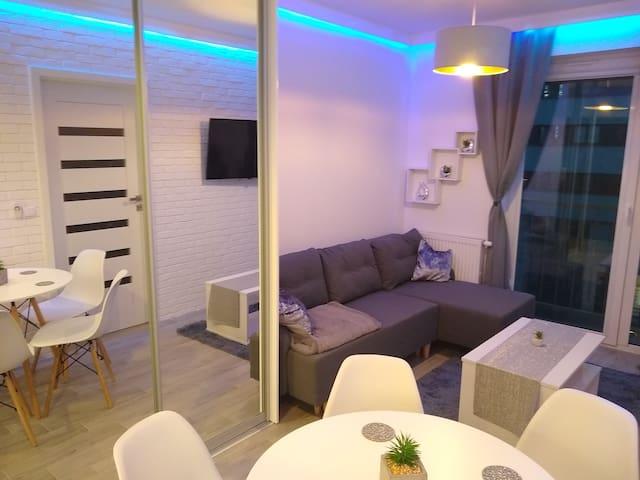 apartament Kijowska 56/27