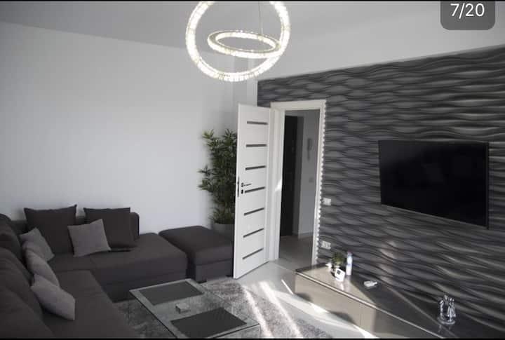 Renti Apartment