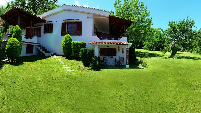 Samothraki Villa Michalis