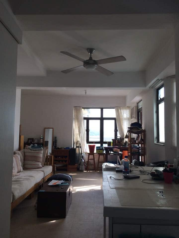 Mui Wo Apartment with Sea View