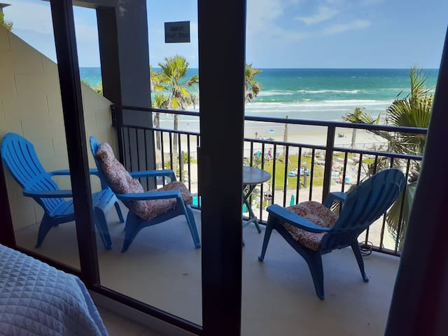 YES, we are OPEN! Daytona on the Beach, Pools