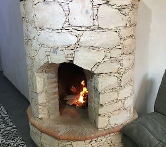 Casa Bella Viscaína
