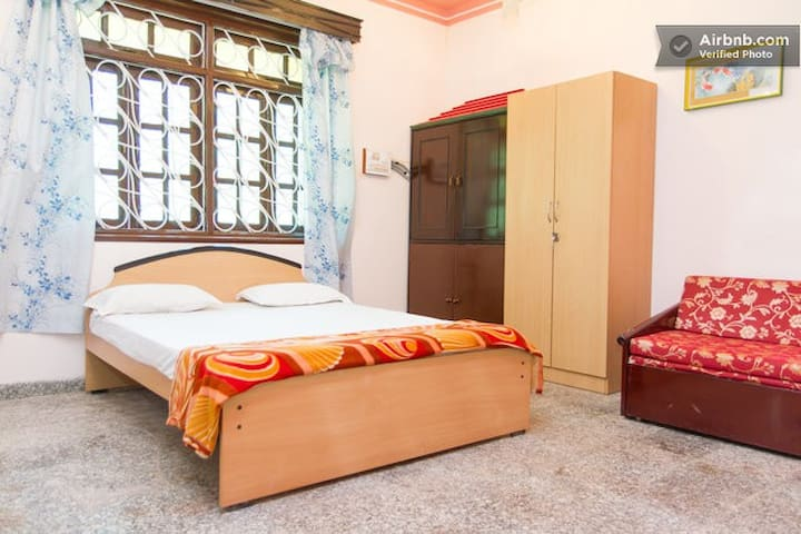 Aakriti w Guest House - Margao