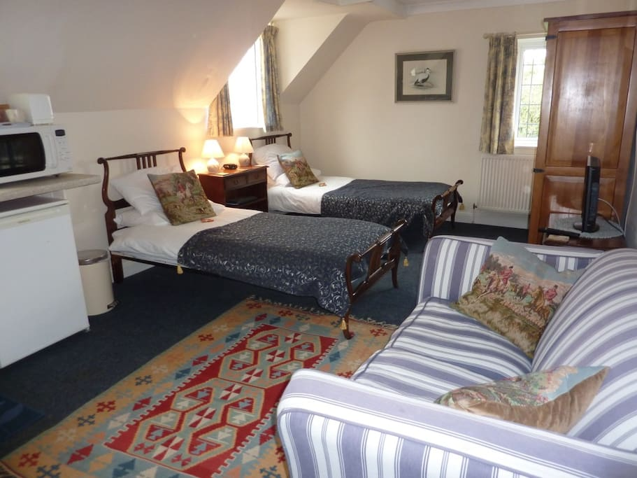 Maunditts House Bed Breakfast