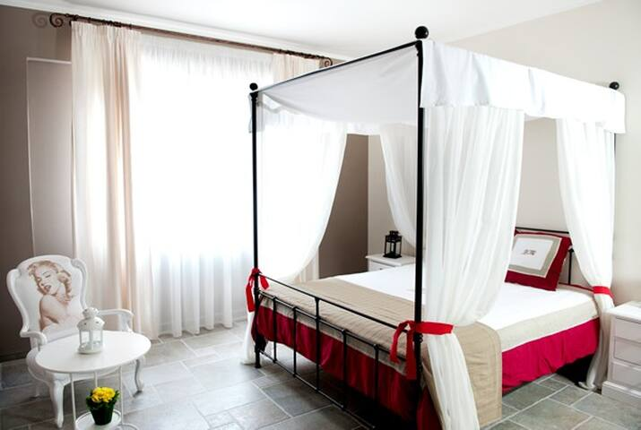 La Selva Incantata Bed&Breakfast - Province of Avellino - Bed & Breakfast