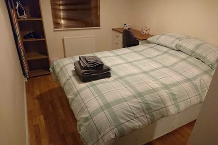 Cozy Double Room Near the Beach and City Centre - Appartement