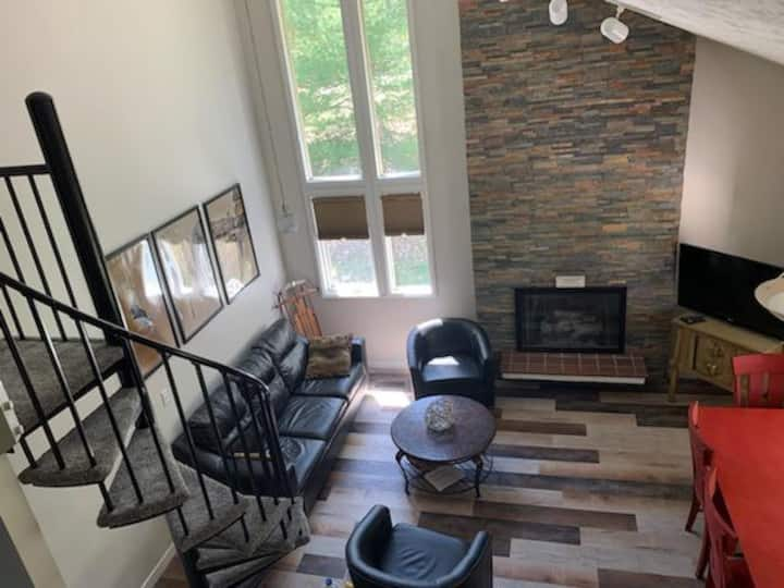 Boyne Mountain Condo -Sleeps 12
