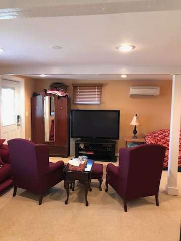 Pvt Apt in Blueridge Mtn Retreat - Bluemont - Casa