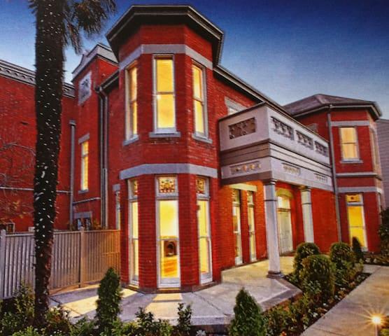 Studio apartment in McKinley Manor - Windsor - Apartamento