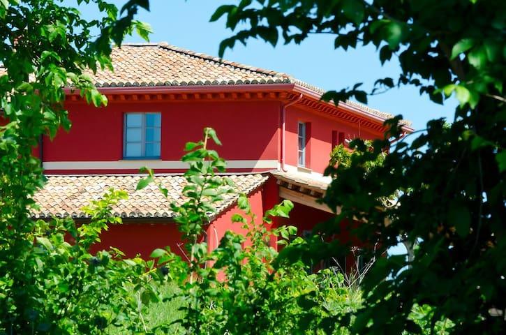 Dolce Farniente Farm House Matilde - Pérouse - Villa