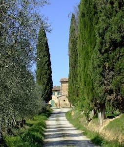 Podere Calcinaia Agriturismo - Castelnuovo Berardenga