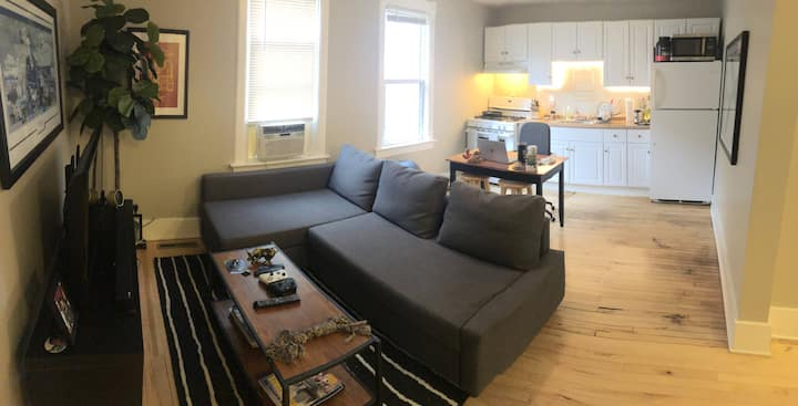 1 BR - Furnished - Perfect for your Extended Stay