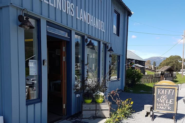 Ellinors Landhandel