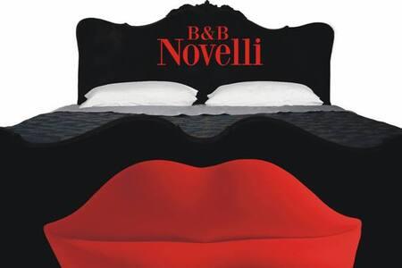 B&B Novelli, Monreale, Palermo - Monreale