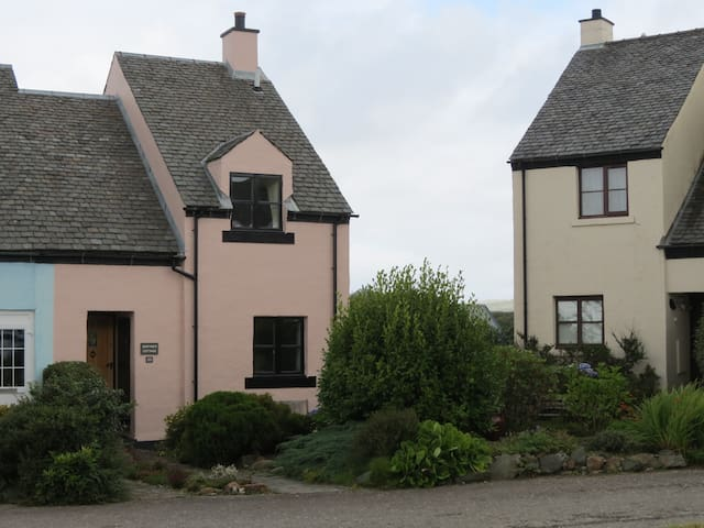 Morvern Cottage