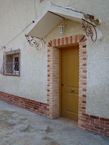Intera casa/apt a Villajoyosa - Villajoyosa - Wohnung