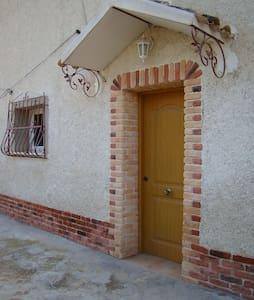 Intera casa/apt a Villajoyosa - Villajoyosa