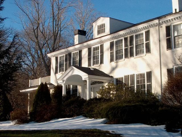 Elegant Mountainside Country Estate - Jaffrey