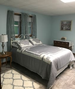 Private Room in Rhinebeck