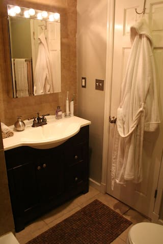 Upper West Sider - Private Room - New York - Appartement