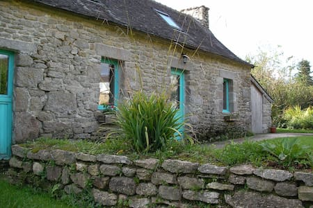 gîte Tymoris 10mn  Morlaix Huelgoat - Le Cloître-Saint-Thégonnec