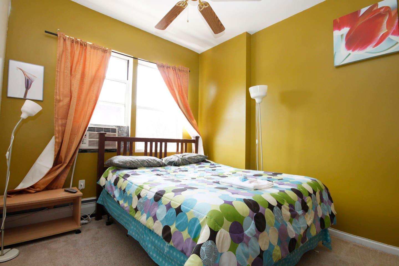 B & B Room 1