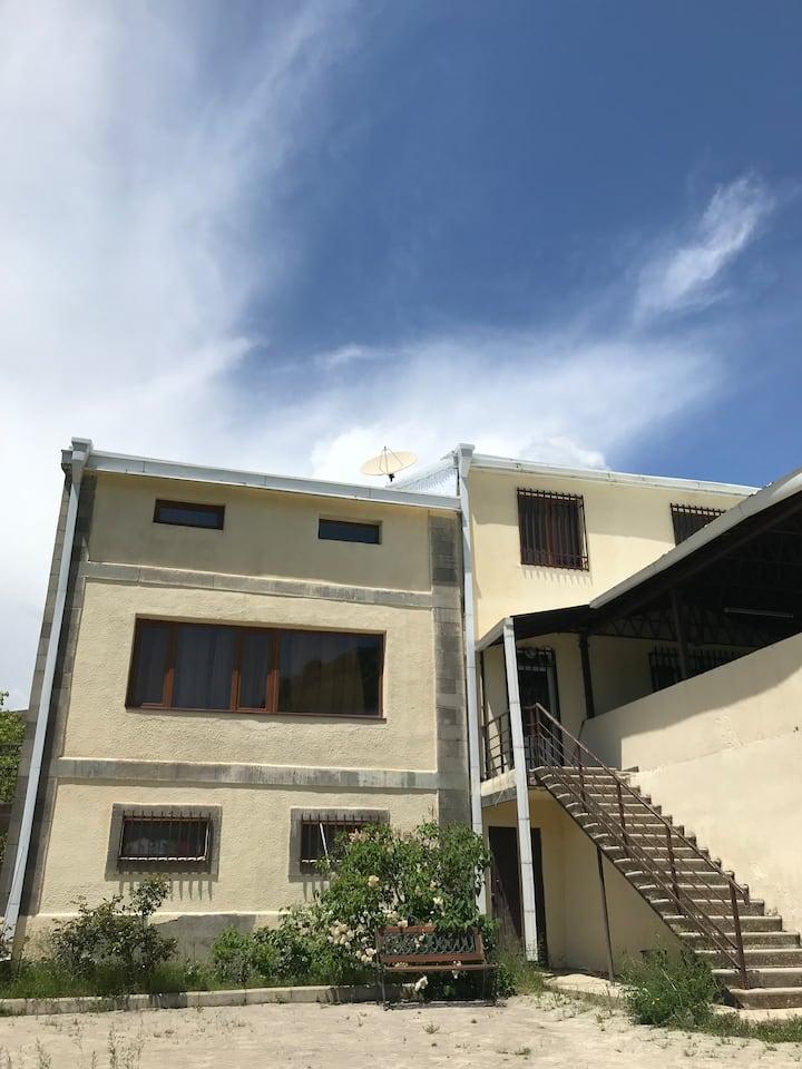 Villa Bjni and Tours