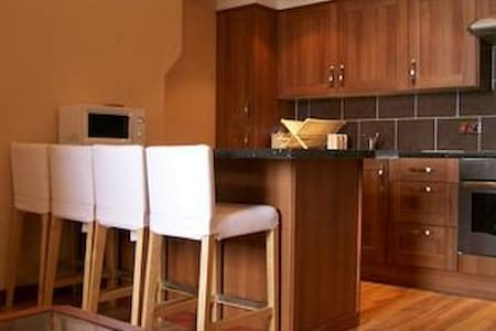 Portobello Edinburgh Seaside Flat - Edinburgh - Appartement