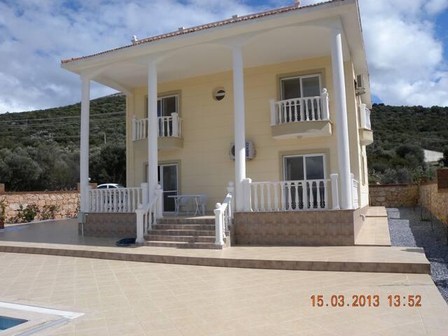 Villa-Danange - Akbük - Villa