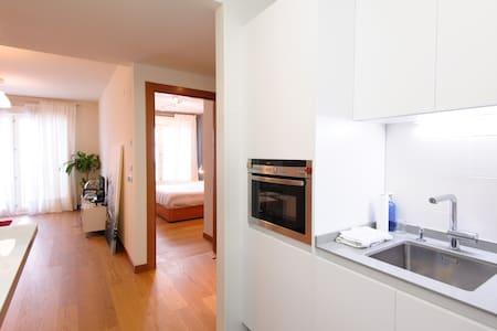 LUXURY - COMFORTABLE- BILBAO CENTER - 毕尔巴鄂 - 公寓